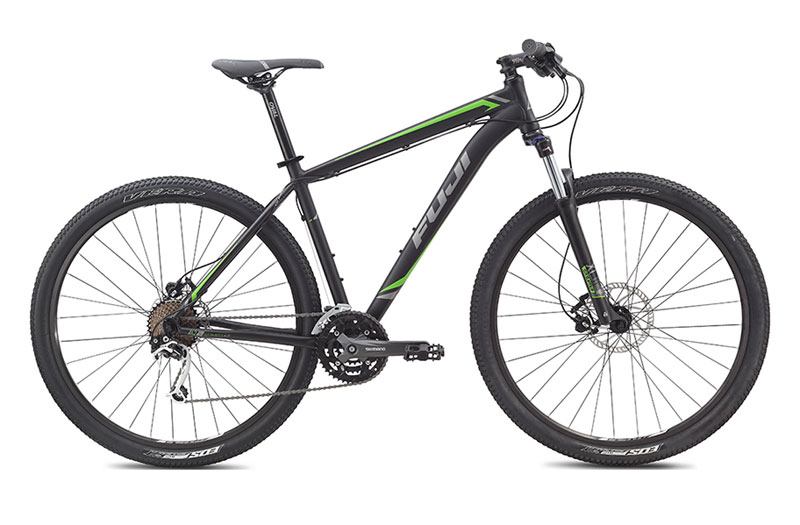 camino mountain bike rental