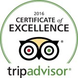 cycling rentals tripadvisor award 2016