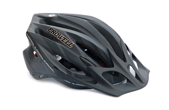 rent a bike helmet
