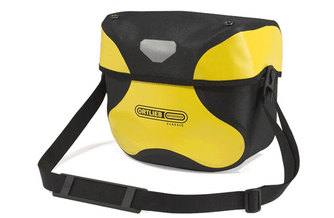 rent ortleib handlebar bag