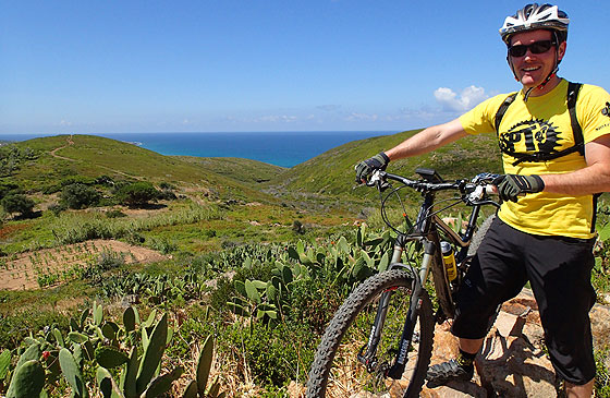sintra mountain bike guide