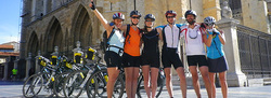 camino cycling group