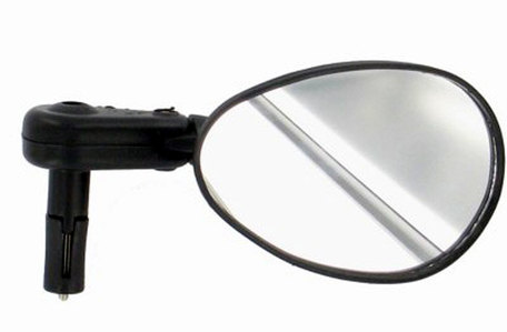 rent bicycle side mirror